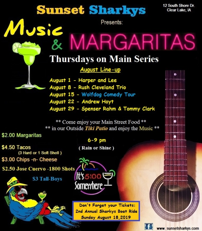 thursdaysonmainaugust1A